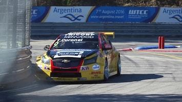 RTL GP: WTCC Portugal