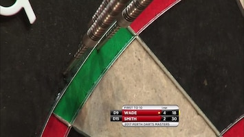 Rtl 7 Darts: World Series Of Darts - Perth