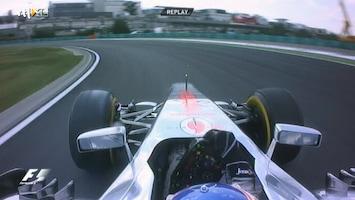 Rtl Gp: Formule 1 - Rtl Gp: Formule 1 - Hongarije (kwalificatie) 2012 /21