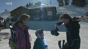 Rtl Snowmagazine - Uitzending van 20-12-2009