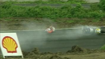 Crash Afl. 21