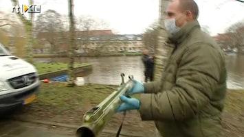 RTL Nieuws Rechtbankschutters blijven vast zitten