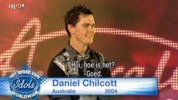 Het Beste Van Idols Worldwide Afl. 21