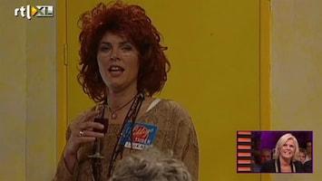 RTL Late Night De snik van Irene Moors