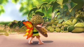 Tree Fu Tom - Afl. 2