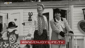 Enjoy Life - Uitzending van 15-01-2011
