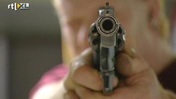 RTL Nieuws Kamer tegen beperken schietsport