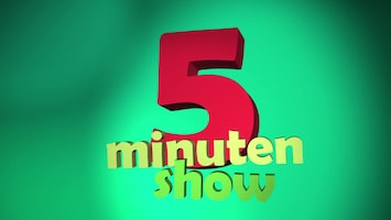 5minutenshow - Afl. 16