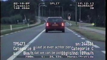 Stop! Politie - Afl. 75