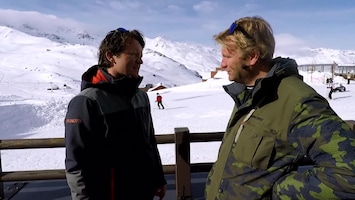 RTL Snowmagazine Val Thorens