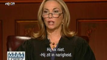 Judge Maria Lopez - Afl. 34