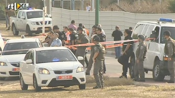 RTL Nieuws Arsenaal Hamas steeds geavanceerder