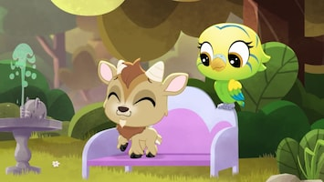 Littlest Pet Shop: A World Of Our Own Afl. 5