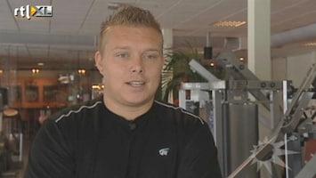 RTL Boulevard Sterretje weer vrijgezel