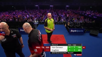 RTL 7 Darts: World Grand Prix Afl. 3