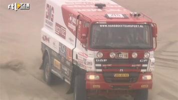 RTL GP: Dakar 2011 RTL GP: Dakar 2012 /15