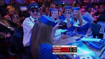 Rtl 7 Darts: World Series Of Darts - Sydney Darts Masters