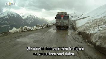 Ruige Mannen: Deadliest Roads - Helden Van 7: Deadliest Roads \
