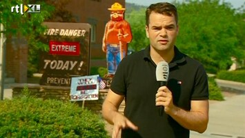 RTL Nieuws Veel vragen over dood brandweermannen
