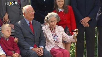RTL Nieuws Commotie rond erfenis Belgische koningin Fabiola