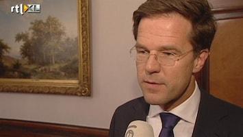 RTL Nieuws Reactie Rutte op ongeval België