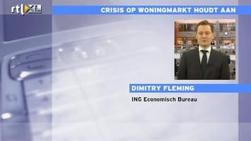 RTL Nieuws Crisis op de woningmarkt