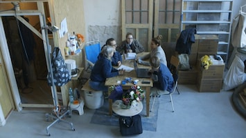 Zelfbouwers Rotterdam - Afl. 5