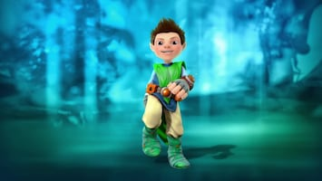 Tree Fu Tom - Afl. 26