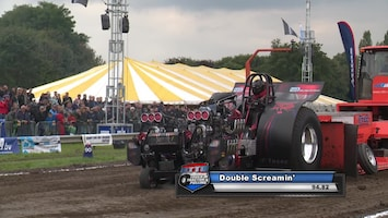 Truck & Tractor Pulling - Alphen