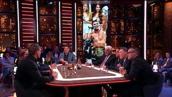 RTL Late Night Met Twan Huys Afl. 21
