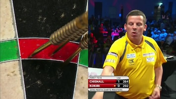 RTL 7 Darts: World Series Of Darts Perth Darts Masters