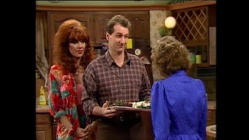 Married With Children The gypsy cried