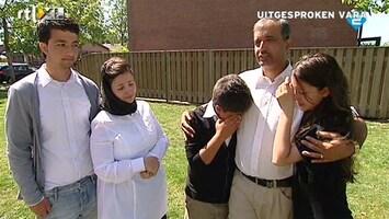 RTL Nieuws Burgemeester weigert uitzetting Afghaan