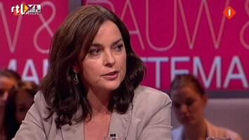 RTL Nieuws Jolande Sap overwoog aftreden