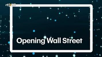 Rtl Z Opening Wall Street - Afl. 207