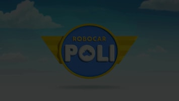 Robocar Poli Het cadeau van Bussie
