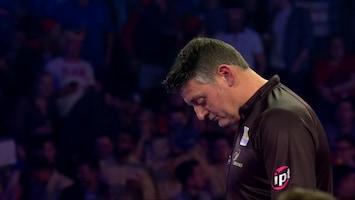 RTL 7 Darts: WK 2012 Afl. 16