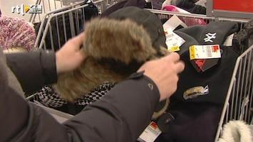 Editie NL Massaal winter winkelen