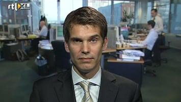 RTL Z Nieuws Van Nieuwenhuijzen: outlook S&P komt als verrassing