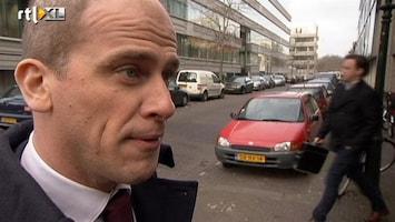 RTL Nieuws Samsom heeft topoverleg op ministerie van Financiën, maar met wie?
