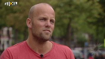 RTL Boulevard 'Badr heeft enorme hang naar erkenning'
