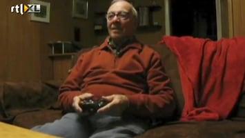 Editie NL Lol: 1e keer gamen voor opa!