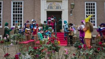 Sint En Co: De Verdwenen Sleutel - Afl. 15