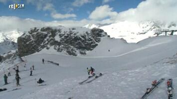 Rtl Snowmagazine - Uitzending van 09-01-2011