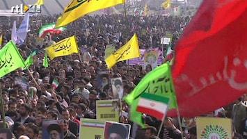 RTL Nieuws Islamitische Republiek Iran is 34 jaar