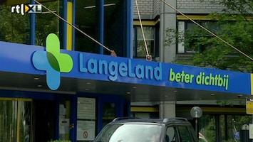 RTL Nieuws Artsen redden ziekenhuis door aandelen te kopen