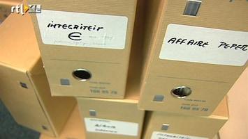 RTL Nieuws Weinig aangiften tegen ambtenaren