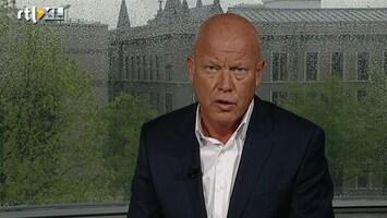 RTL Nieuws Wester: Weekers moet met een goed verhaal komen