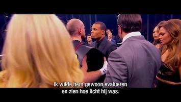 World Boxing Super Series - Groves Vs. Eubank Jr.