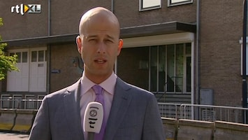 RTL Nieuws Robert M. voor de rechter